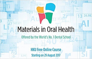 Banner of Mass Open Online Course – Materials in Oral Health