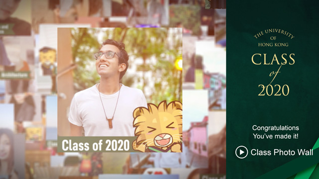 HKU launches two new programmes to offer more opportunities and choices to Class of 2020