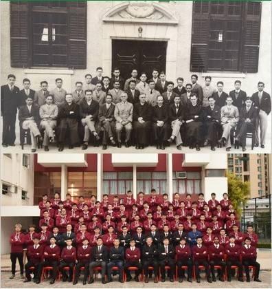 90th Anniversary of Ricci Hall