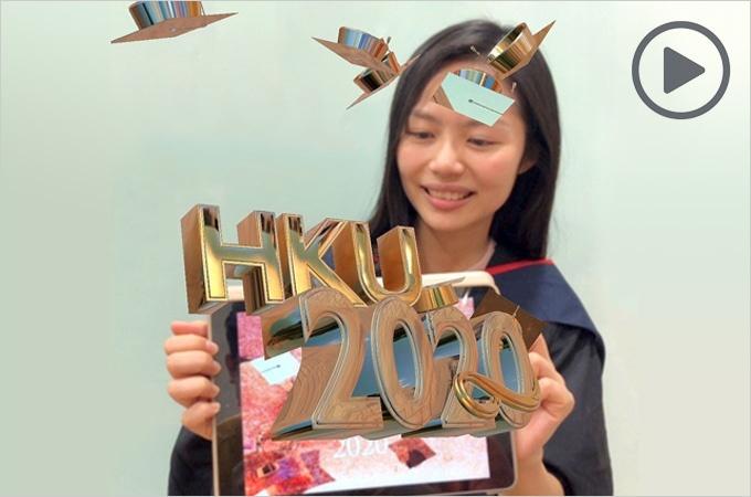 給不平凡的 2020 畢業班 | Dec 7: Post-COVID World | 港大新冠肺炎噴鼻式疫苗 | HKU Press 30% off