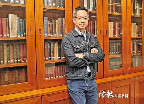 收藏家林準祥 逾300彩色照片看昔日香港