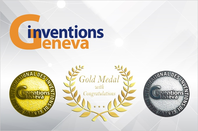 HKU takes 11 top awards at 2021 Inventions Geneva Evaluation Days