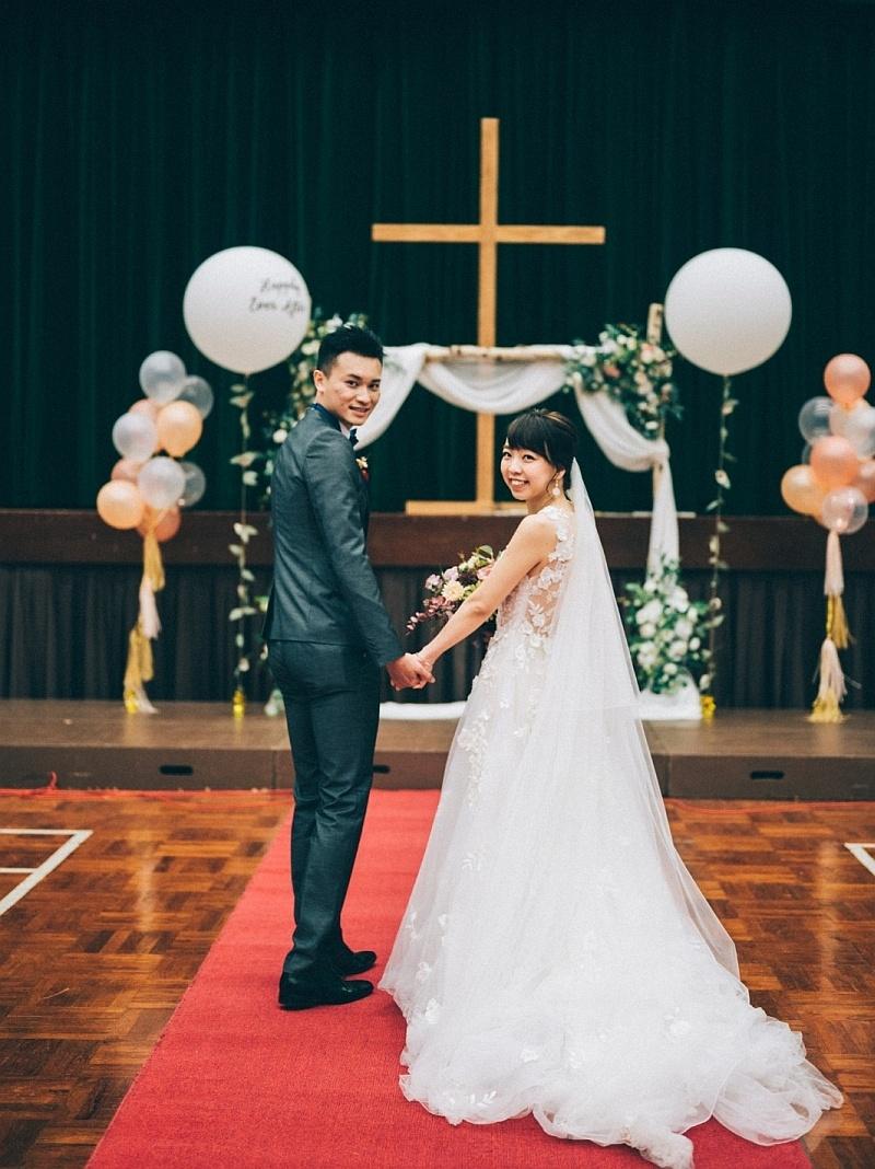 20210114_Ma Shuk-yin 馬淑賢 (BSocSc 2010) and Tsang Fan-yu 曾繁裕 (MA 2013)