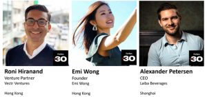 Forbes 30 Under 30 Asia | Soccer Championship | Intelligent Machines | Post-pandemic Teacher Education