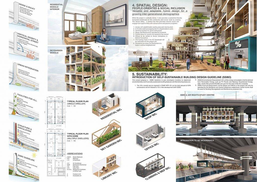 Wong Yok Fai Design Proposal